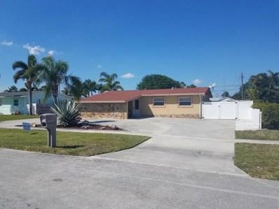 3365 Taconic Drive, West Palm Beach, FL 33406 - MLS#: RX-10411408