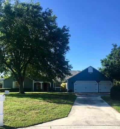18772 S Golden Hawk Trail, Jupiter, FL 33458 - MLS#: RX-10411442