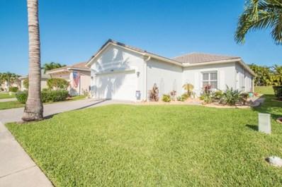 586 SW Indian Key Drive, Port Saint Lucie, FL 34986 - MLS#: RX-10411451