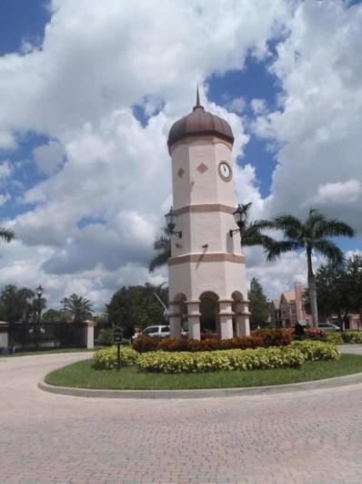 156 SW Peacock Boulevard UNIT 29104, Port Saint Lucie, FL 34986 - MLS#: RX-10411464