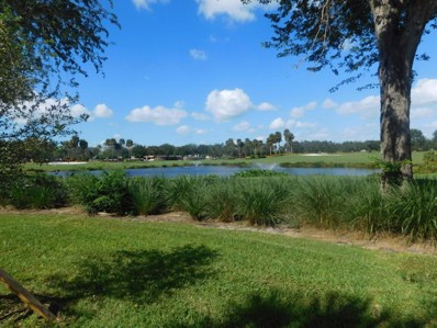 15822 Loch Maree Lane UNIT 3201, Delray Beach, FL 33446 - MLS#: RX-10411505