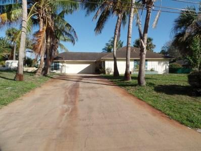 3843 SE Jefferson Street, Stuart, FL 34997 - MLS#: RX-10411580