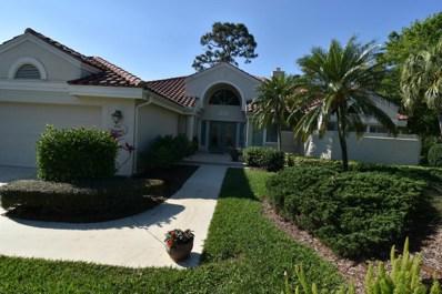 2023 NW Laurel Oak Lane, Palm City, FL 34990 - MLS#: RX-10411589