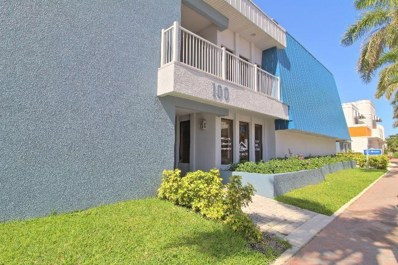100 NE 5th Avenue UNIT B2, Delray Beach, FL 33483 - MLS#: RX-10411604