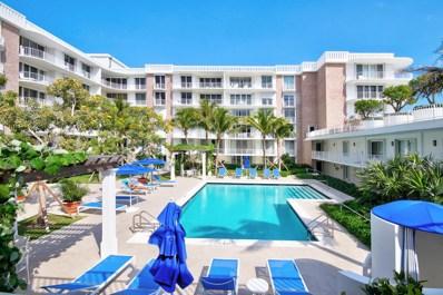 100 Worth Avenue UNIT 421, Palm Beach, FL 33480 - MLS#: RX-10411608