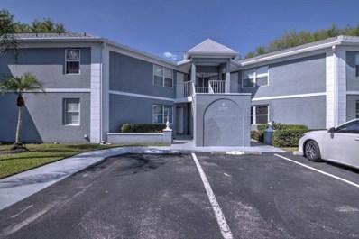 3302 SE Aster Lane UNIT 167, Stuart, FL 34994 - MLS#: RX-10411610