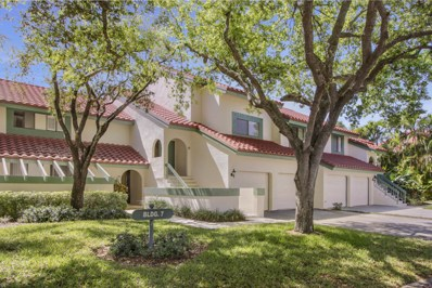 7 Lexington Lane E UNIT G, Palm Beach Gardens, FL 33418 - MLS#: RX-10411630