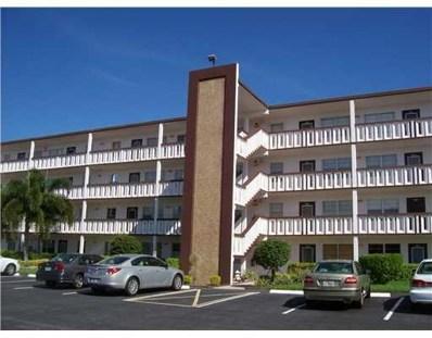 1011 Wolverton A, Boca Raton, FL 33434 - MLS#: RX-10411646