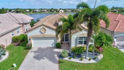 9517 Vercelli Street, Lake Worth, FL 33467 - MLS#: RX-10411650
