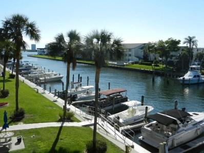 108 Paradise Harbour Boulevard UNIT 310, North Palm Beach, FL 33408 - MLS#: RX-10411658