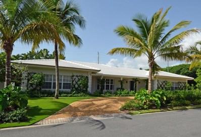 270 El Dorado Lane, Palm Beach, FL 33480 - MLS#: RX-10411675