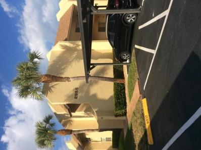 2955 SW 22nd Avenue UNIT 2020, Delray Beach, FL 33445 - MLS#: RX-10411696