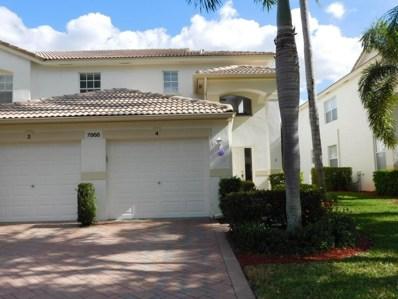 7868 Laina Lane UNIT 4, Boynton Beach, FL 33437 - MLS#: RX-10411744