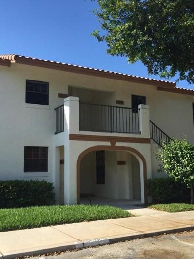 301 Olivewood Place UNIT O127, Boca Raton, FL 33431 - MLS#: RX-10411763