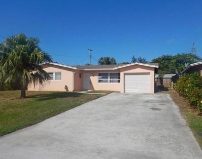 327 Azalea Street, Palm Beach Gardens, FL 33410 - MLS#: RX-10411836