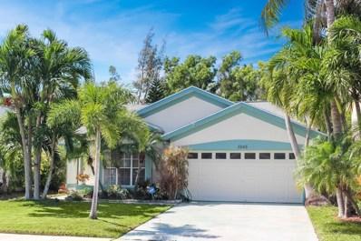 5245 Fox Trace, West Palm Beach, FL 33417 - MLS#: RX-10411867
