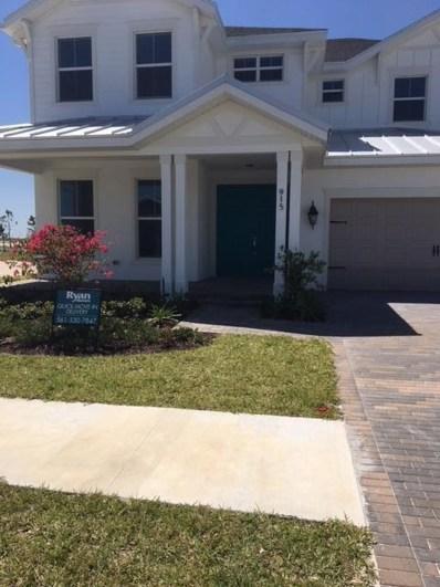 915 Sweetgrass Street, Wellington, FL 33470 - MLS#: RX-10411889