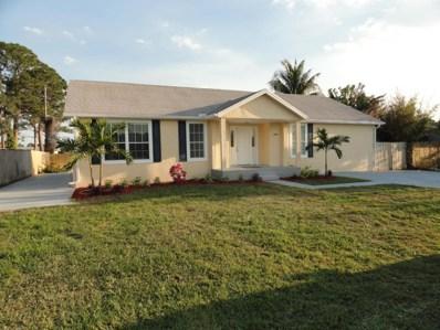 1868 SE Monroe Street, Stuart, FL 34997 - MLS#: RX-10411890