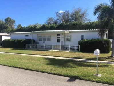 4230 Mission Bell Drive, Boynton Beach, FL 33436 - MLS#: RX-10411903