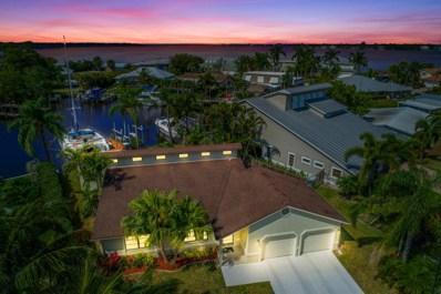 1758 SW Cabin Place, Palm City, FL 34990 - MLS#: RX-10411949