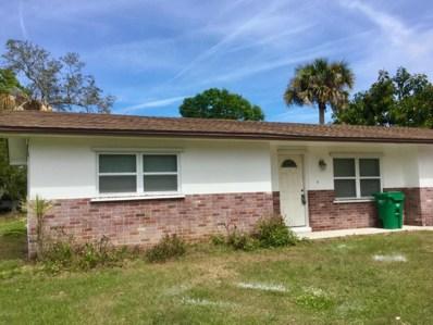 7402 Banyan Street, Fort Pierce, FL 34951 - MLS#: RX-10411978