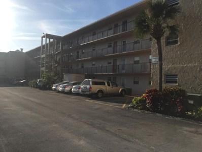 225 Bonnie Boulevard UNIT 104, Palm Springs, FL 33461 - MLS#: RX-10412002