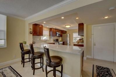 1 Harbourside Drive UNIT 4107, Delray Beach, FL 33483 - MLS#: RX-10412011