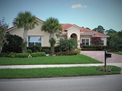 7325 SE Pierre Circle, Stuart, FL 34997 - MLS#: RX-10412013