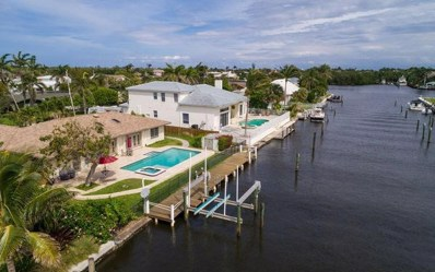 640 Castilla Lane, Boynton Beach, FL 33435 - MLS#: RX-10412101