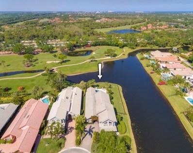 13901 Rivoli Drive, Palm Beach Gardens, FL 33410 - MLS#: RX-10412109
