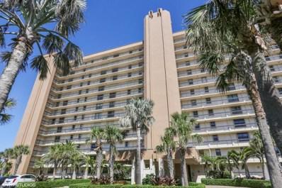 9940 SE Ocean Drive UNIT 105, Jensen Beach, FL 34957 - MLS#: RX-10412131