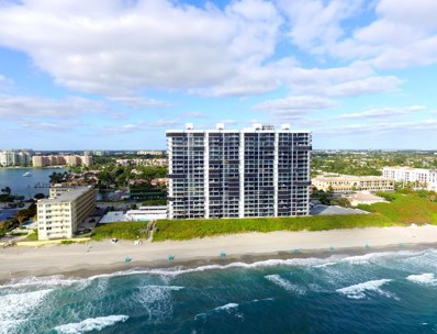 250 S Ocean Boulevard UNIT 9c, Boca Raton, FL 33432 - MLS#: RX-10412144