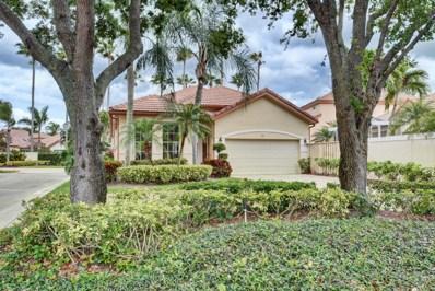 40 Pinnacle Cove, Palm Beach Gardens, FL 33418 - MLS#: RX-10412156