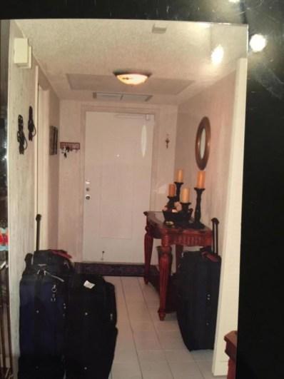 575 Oaks Lane UNIT 402, Pompano Beach, FL 33069 - MLS#: RX-10412159
