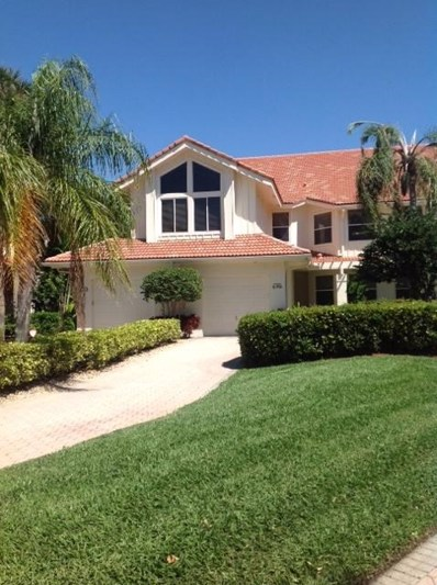 2454 NW 59th Street UNIT 1201, Boca Raton, FL 33496 - MLS#: RX-10412198