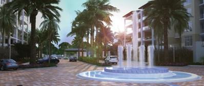 2720 Donald Ross Road UNIT 206, Palm Beach Gardens, FL 33410 - MLS#: RX-10412215