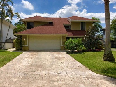 6644 Sweet Maple Lane, Boca Raton, FL 33433 - MLS#: RX-10412223