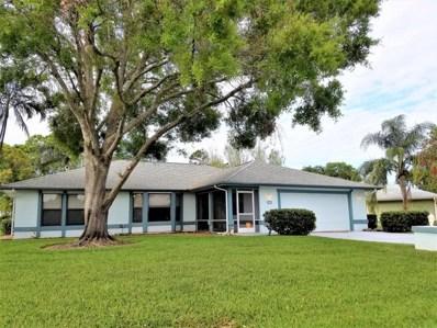 1938 NE San Carlos Calle, Jensen Beach, FL 34957 - MLS#: RX-10412236