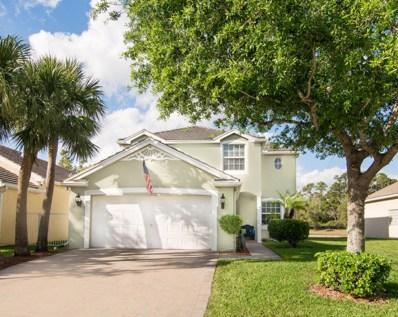 211 Berenger Walk, Royal Palm Beach, FL 33414 - MLS#: RX-10412305