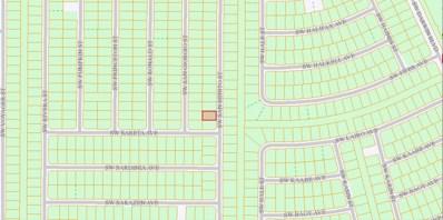 3586 SW San Benito Street, Port Saint Lucie, FL 34953 - MLS#: RX-10412313