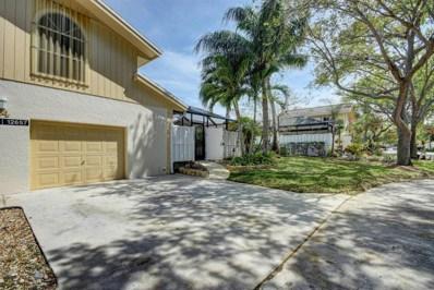 12657 Woodmill Drive, Palm Beach Gardens, FL 33418 - MLS#: RX-10412330