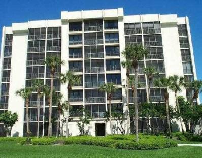 1846 Bridgewood Drive UNIT 1846, Boca Raton, FL 33434 - #: RX-10412344