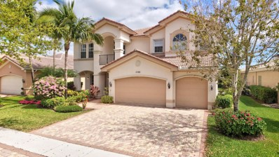 11168 Brandywine Lake Way, Boynton Beach, FL 33473 - MLS#: RX-10412356