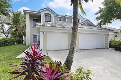 980 Delray Lakes Drive, Delray Beach, FL 33444 - MLS#: RX-10412363