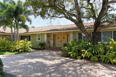 2384 W Silver Palm Road, Boca Raton, FL 33432 - MLS#: RX-10412384
