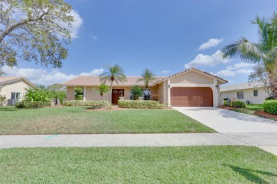 2700 NW Timbercreek Circle, Boca Raton, FL 33431 - MLS#: RX-10412388