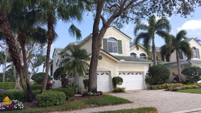 121 Palm Point Circle UNIT C, Palm Beach Gardens, FL 33418 - MLS#: RX-10412452