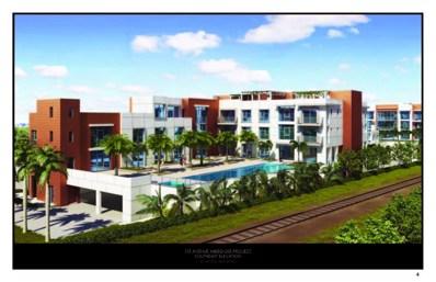 301 SE 1st Avenue, Delray Beach, FL 33444 - MLS#: RX-10412455