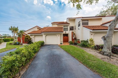 1800 Embassy Drive UNIT 120, West Palm Beach, FL 33401 - MLS#: RX-10412473