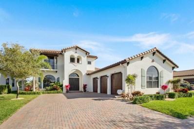 6357 Vireo Court, Lake Worth, FL 33463 - MLS#: RX-10412480